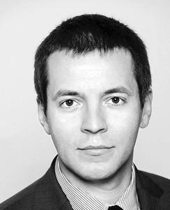 Jan Tokarski dyrektor w dziale doradztwa prawnopodatkowego w PwC