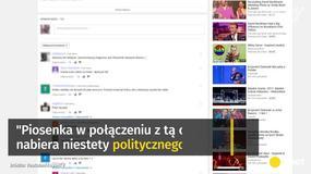 Burza w internecie po premierze teledysku Krzysztofa Zalewskiego
