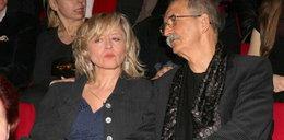 Koterski pokazał żonę. FOTO