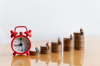 Waloryzacja emerytur: Senat ma wątpliwości do ustawy o systemie ubezpieczeń społecznych