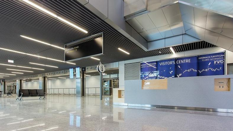 Kraków Airport uruchomiło Centrum Edukacji Lotniczej