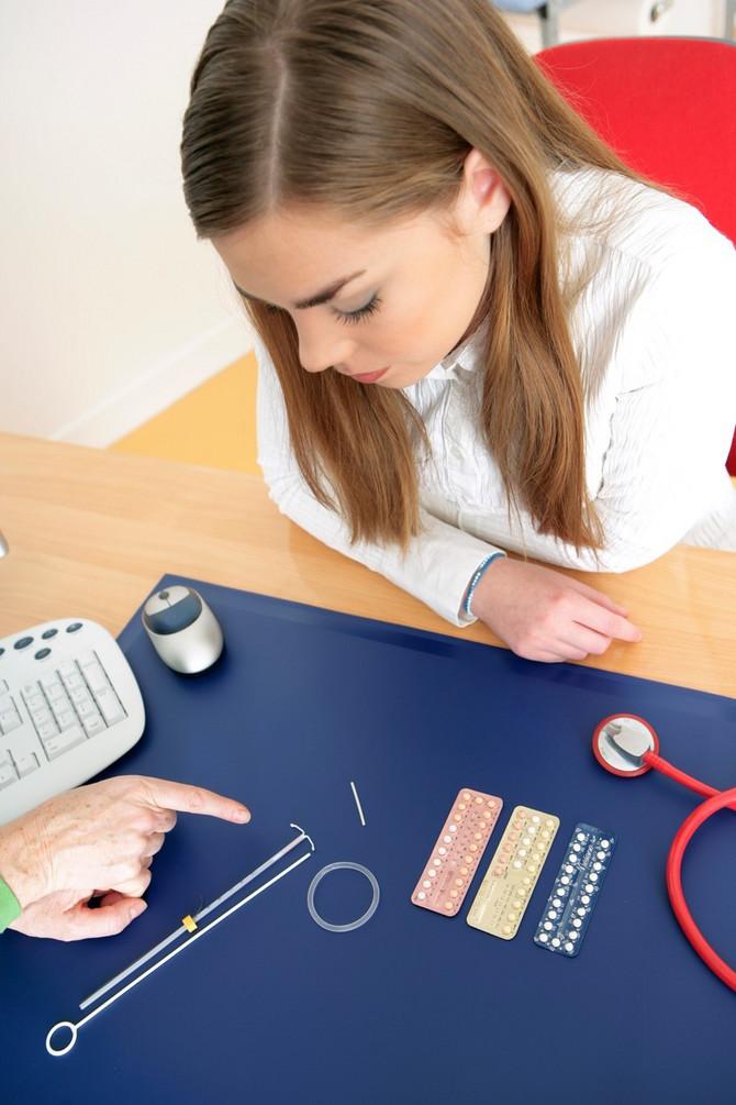 Danas je paleta kontraceptivnih sredstava takva da žene izbor mogu da prilagode svojim potrebama