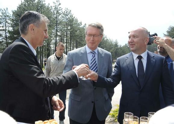 Stamatović i Popović: Jedna stranka, dva kandidata