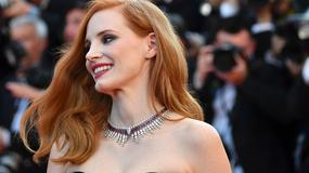"Jessica Chastain w ""X-Men: Dark Phoenix"""