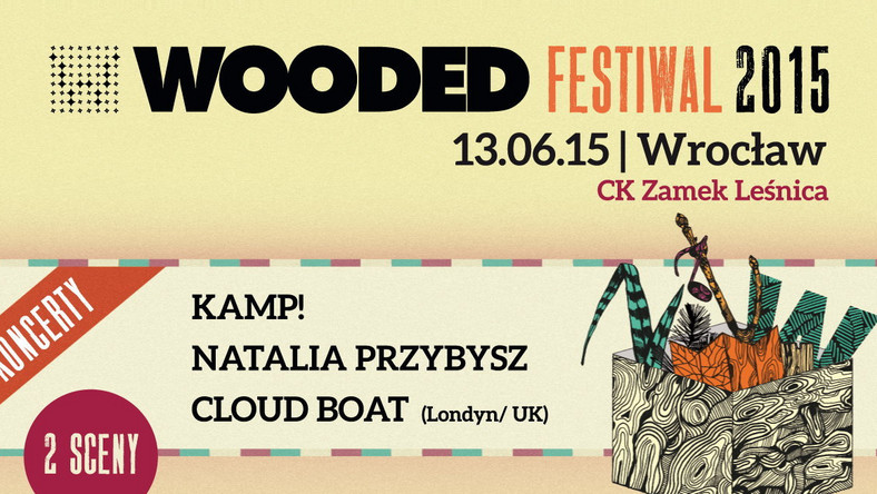 Wooded Festival