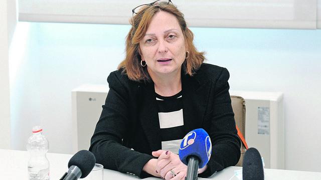 Žužana Hargitai