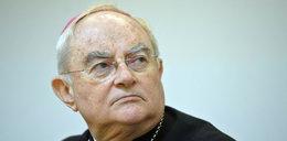 Arcybiskup Hoser o protestujących lekarzach: są niecierpliwi