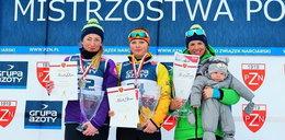 Oto nowa Kowalczyk!? 16-latka mistrzynią Polski