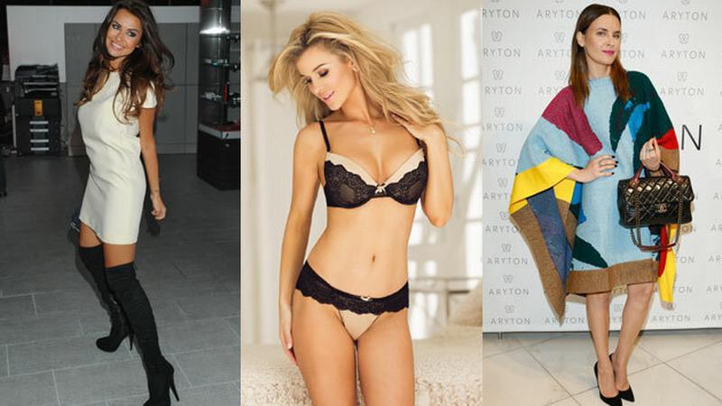 Polskie znane blondynki vs brunetki - jakie mają wykształcenie?
