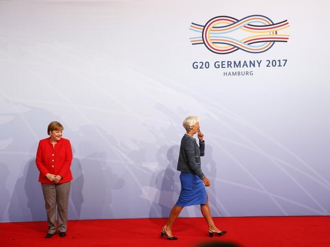Najbolje odevene političarke sveta: Njihov stil šalje važnu političku poruku!