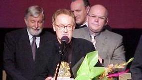 Robert Gliński i Wojciech Marczewski nagrodzeni