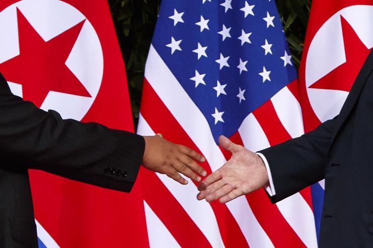 Kim i Tramp