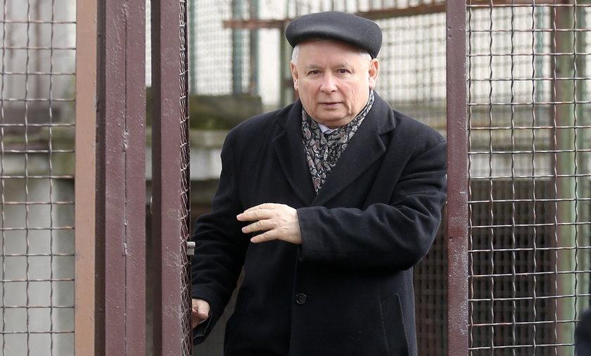 Jarosław Kaczyński składa życzenia z okazji Wielkanocy.