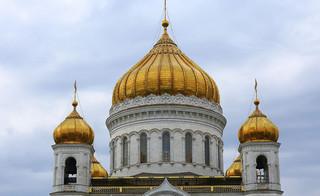 Kondycja Cerkwi Ukrainy po pierwszym roku niezależności