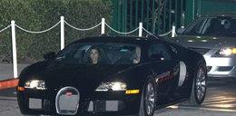 "Juror ""Mam talent"" kupił auto za 1 500 000"
