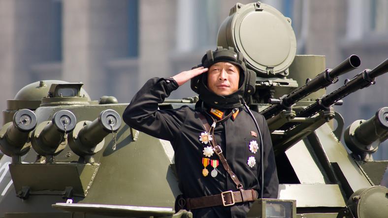 Wojska USA i Korei Południowej w akcji. Będzie reakcja Północy?