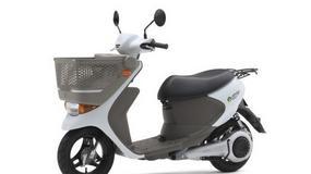 Suzuki wprowadza do sprzedaży model e-Let's