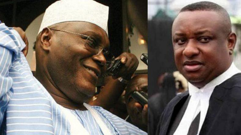 Atiku and Kayamo