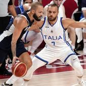 Francuzi KROZ DRAMU stigli do polufinala, a tamo ih čeka najveći hit košarkaškog turnira u Tokiju!