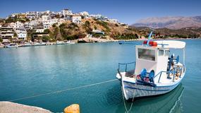 Kreta. Wyspa, która nienawidzi Niemców