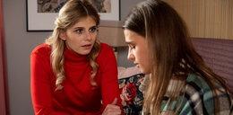 """""""Barwy szczęścia"""" odc. 2439. Iwona zapisze Michalinę do znajomej ginekolog"""