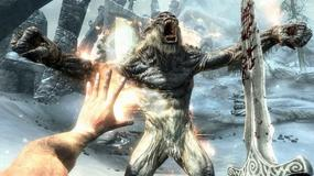"Nowy trailer ""The Elder Scrolls V: Skyrim"""