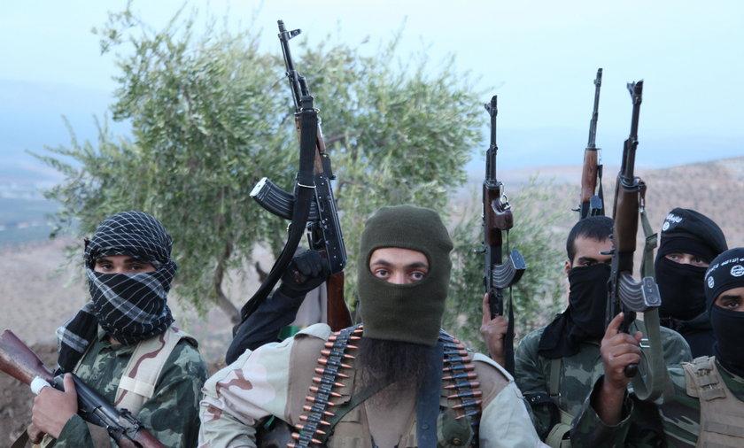 Ilu może być bojowników IS w Europie?