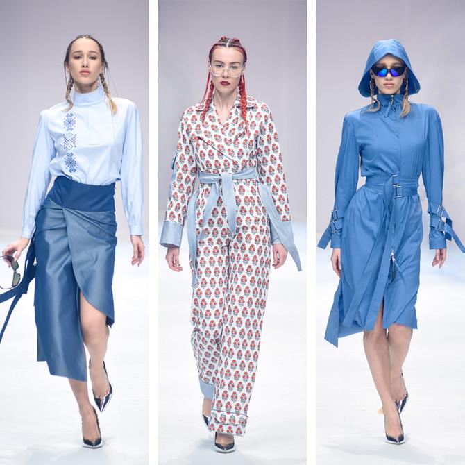 Postanite novo lice modne agencije Click