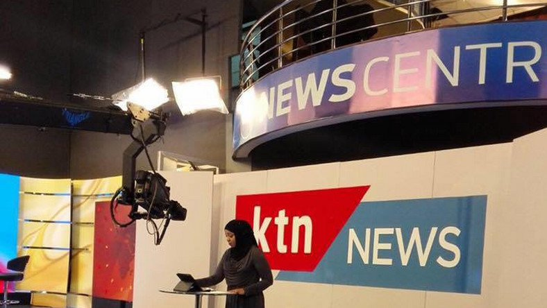 KTN News anchor Najma Ismail appointed Kenya Education Fund (KEF) Goodwill Ambassador