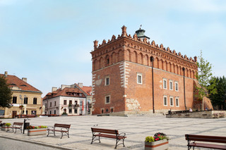 Małe miasta w Polsce, które trzeba zobaczyć