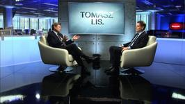 """Leszek Balcerowicz w programie """"Tomasz Lis."""" o rządach PiS: wielu traktuje Jarosława Kaczyńskiego jako demiurga"""