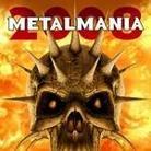 """Różni Wykonawcy - """"Metalmania 2008"""""""