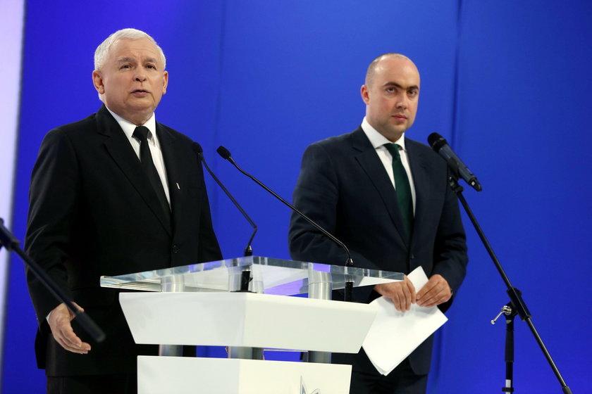 Wyszkolą Złote Dziecko PiS za 272 tys. zł