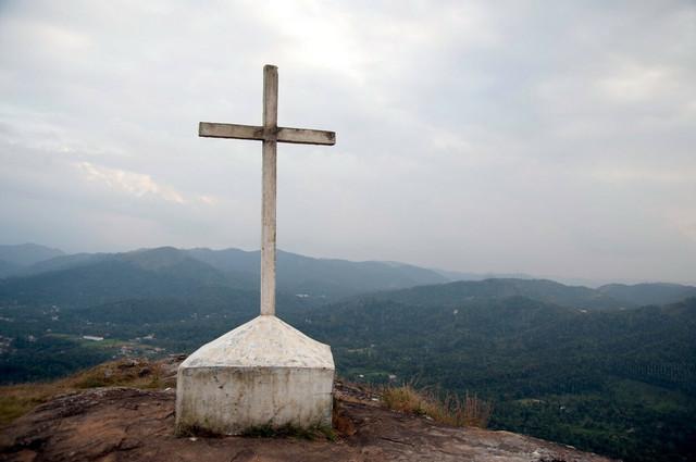 Krst u Kerali