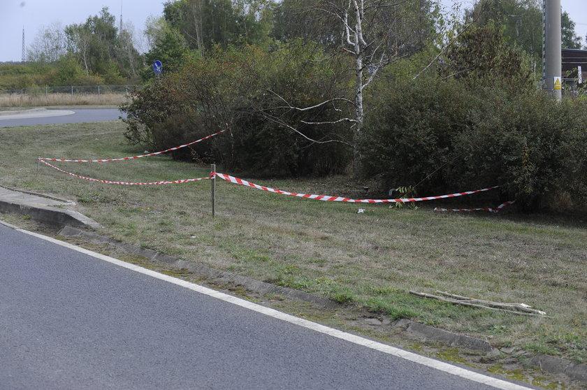 Pojemnik radioaktywny Wrocław