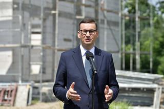 Morawiecki: Polski Ład ma spowodować, że ludzie będą wracać do Polski