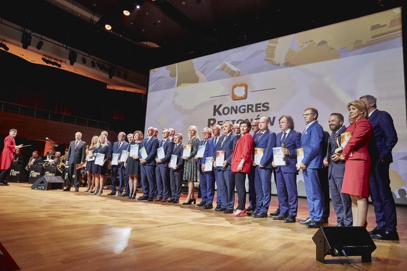 Zakończył się IX Kongres Regionów – najważniejsze w Polsce spotkanie samorządów i biznesu