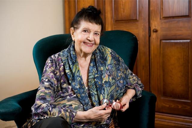 Mira je pre dva dana proslavila 93. rođendan