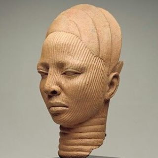 Ooni of Ife [Imgrum]