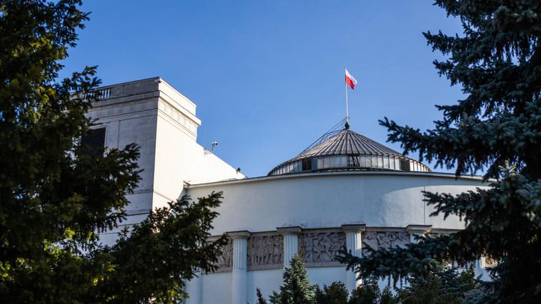 Sejm RP./Fot. Shutterstock