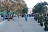 Godišnjica, Dan primirja, Beograd