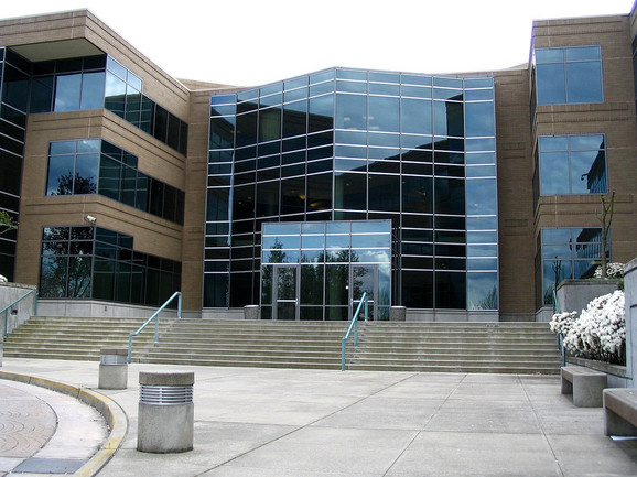 Zgrada Majkrosofta
