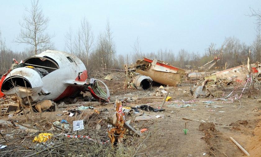 katastrofa tupolewa