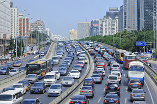 Chiny: Rekordowy smog w wielu miastach. Zamknięte szkoły i przedszkola
