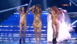SPEKTAKL ZA FINALE TLZP-A Dragana Mićalović se UVIJALA kao Džej Lo, Edita doživela PEH tokom nastupa!