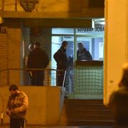 Novi Sad muškarac pao sa 11 sprata policija uviđaj RAS Nenad Mihajlović