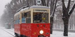 Mikołajkowy tramwaj wyruszy na tory
