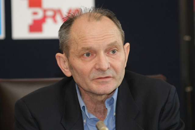 Glavni krivac za bankrot Beogradskog maratona: Dejan Nikolić