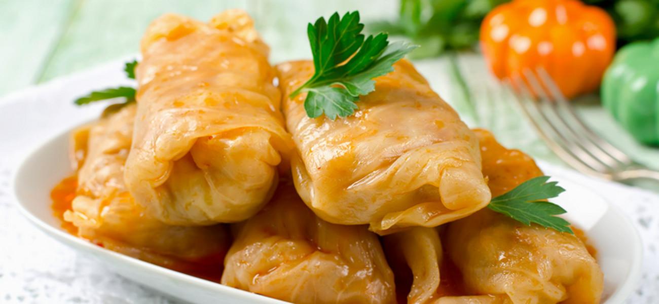 Inne Golabki Z Kasza Gryczana Przepis Na Rewelacyjny Obiad