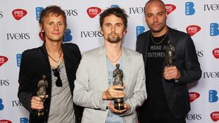 Muse (fot. getty images)